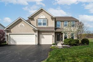 Undefined image of 7255 Bromfield Drive, Canal Winchester, OH 43110