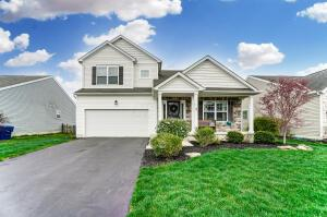 Undefined image of 419 Steeplechase Street, Delaware, OH 43015