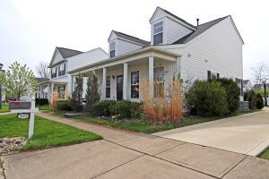 Undefined image of 4371 Chanterelle Drive, Grove City, OH 43123