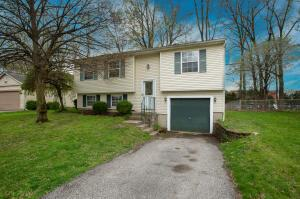 4107 Beauty Rose Avenue, Westerville, OH 43081