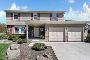 Undefined image of 13434 Falmouth Avenue, Pickerington, OH 43147