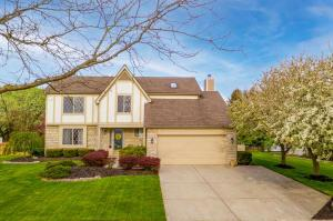 4665 Clayburn Drive E, Grove City, OH 43123