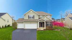 Undefined image of 838 Ballater Drive, Delaware, OH 43015