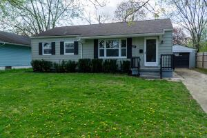 1297 Marble Drive, Columbus, OH 43227