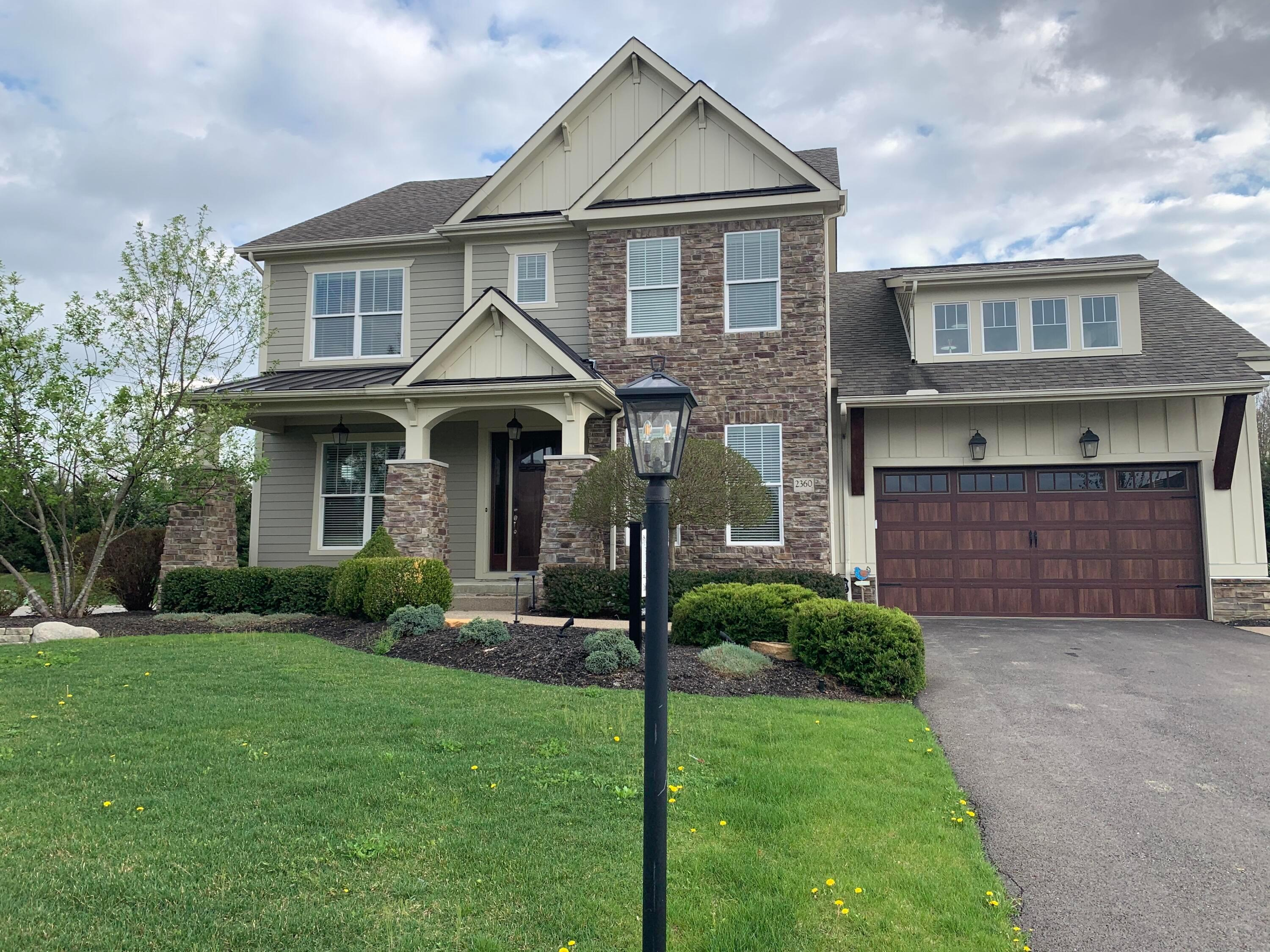 Photo of 2360 Koester Trace, Lewis Center, OH 43035