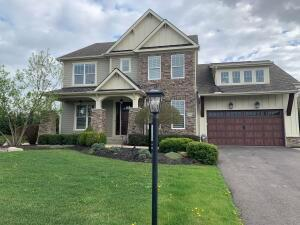 2360 Koester Trace, Lewis Center, OH 43035