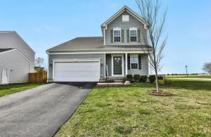 249 Cavanaugh Drive, Commercial Point, OH 43116