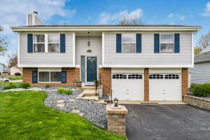 Undefined image of 5227 Saddlebrook Drive, Columbus, OH 43221