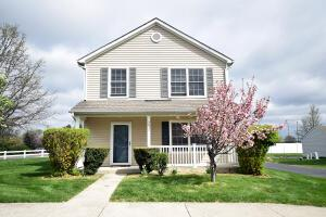 Undefined image of 4832 Mattox Street, Columbus, OH 43228