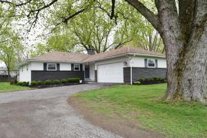 615 Park Road, Worthington, OH 43085