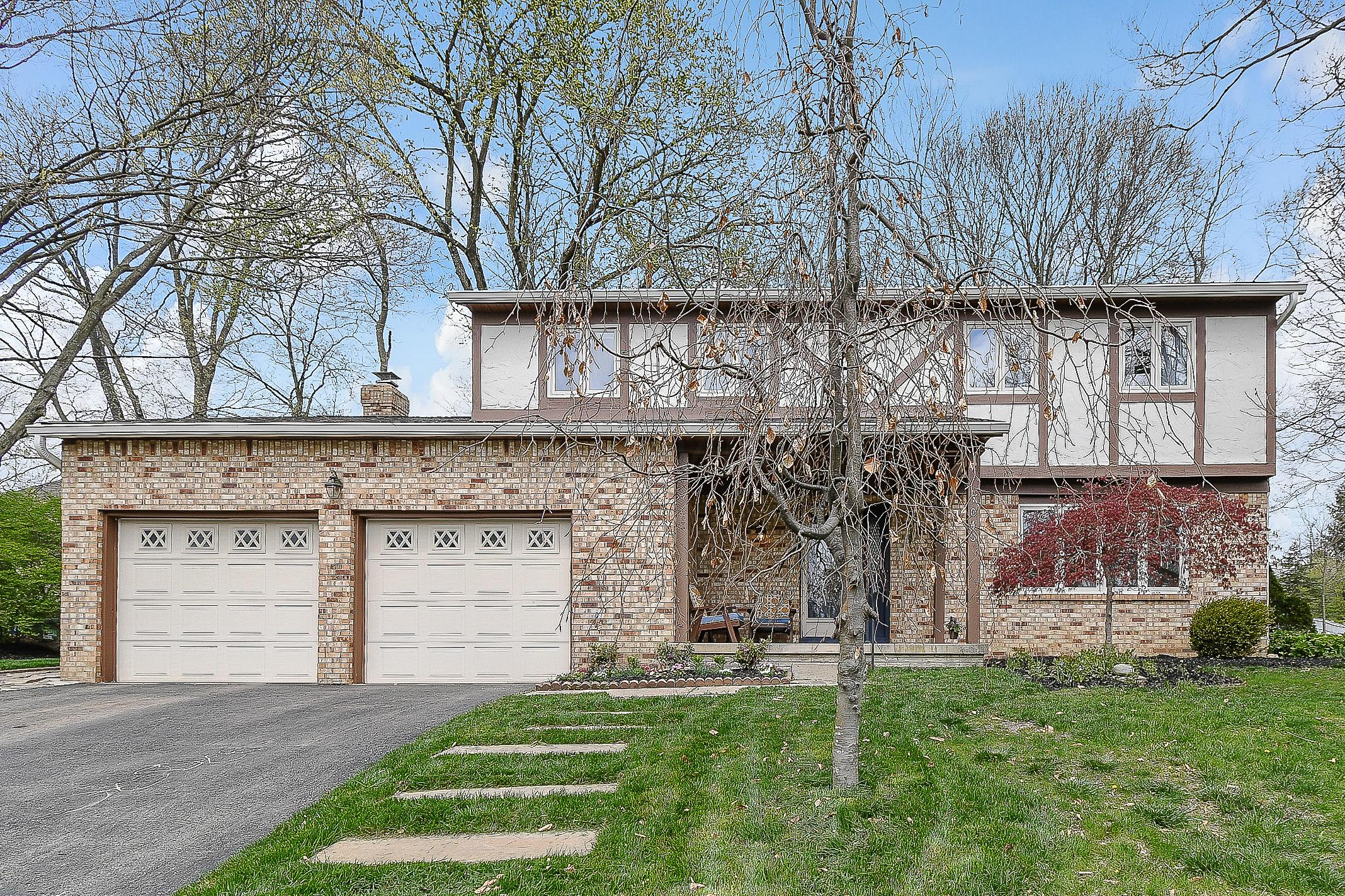 Photo of 7040 Foxmoor Place, Columbus, OH 43235