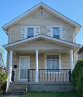 1421 Granville Street, Columbus, OH 43203