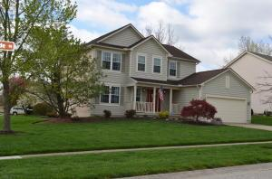 6184 Brookmeade Circle, Grove City, OH 43123