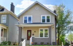 1025 Wilson Avenue, Columbus, OH 43206