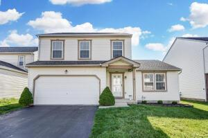2498 Linbaugh Road, Grove City, OH 43123