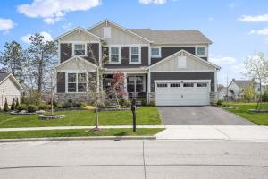 10388 Ivy Chase, Plain City, OH 43064