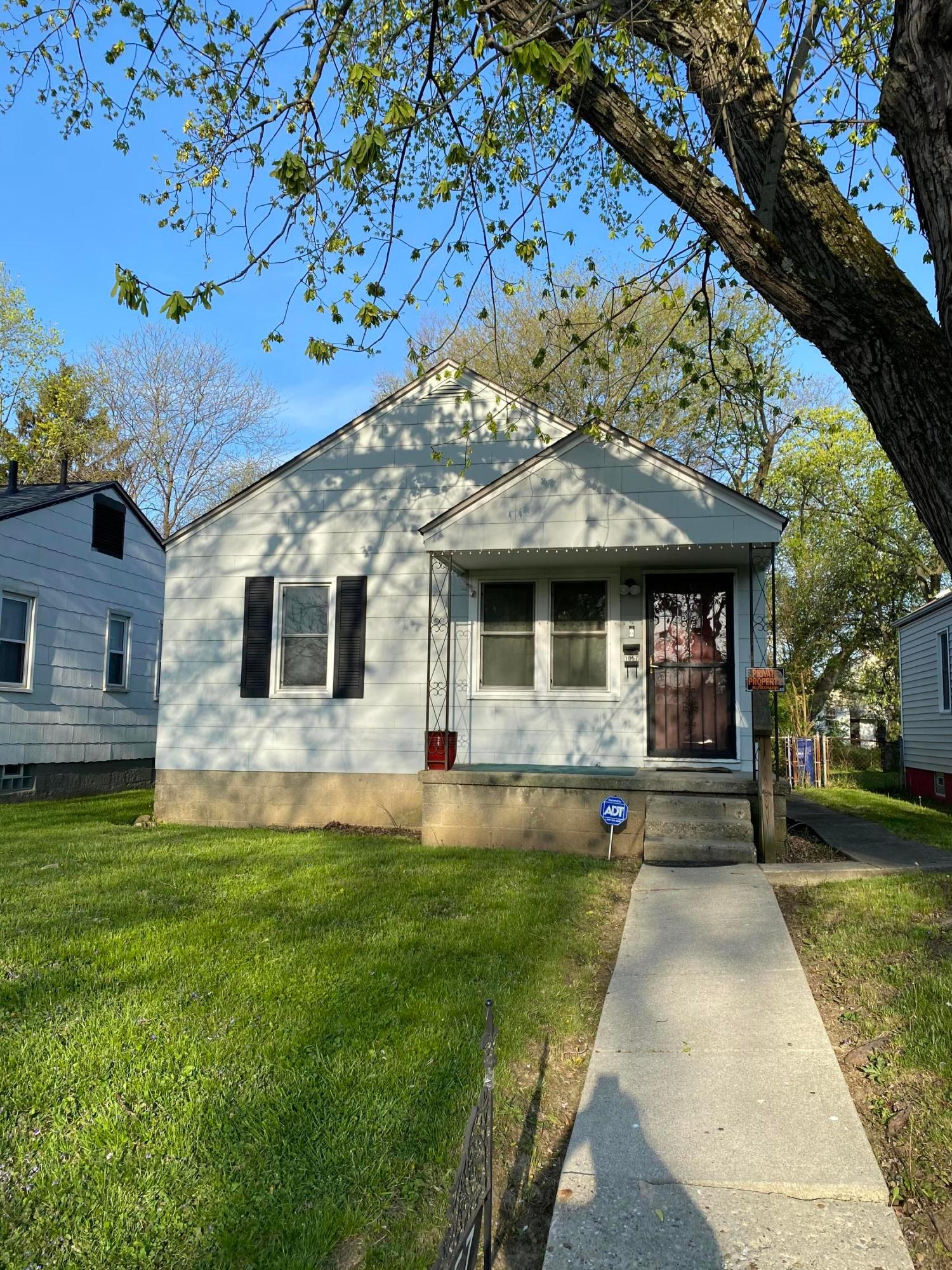 Property for sale at 1057 Seymour Avenue, Columbus,  Ohio 43206
