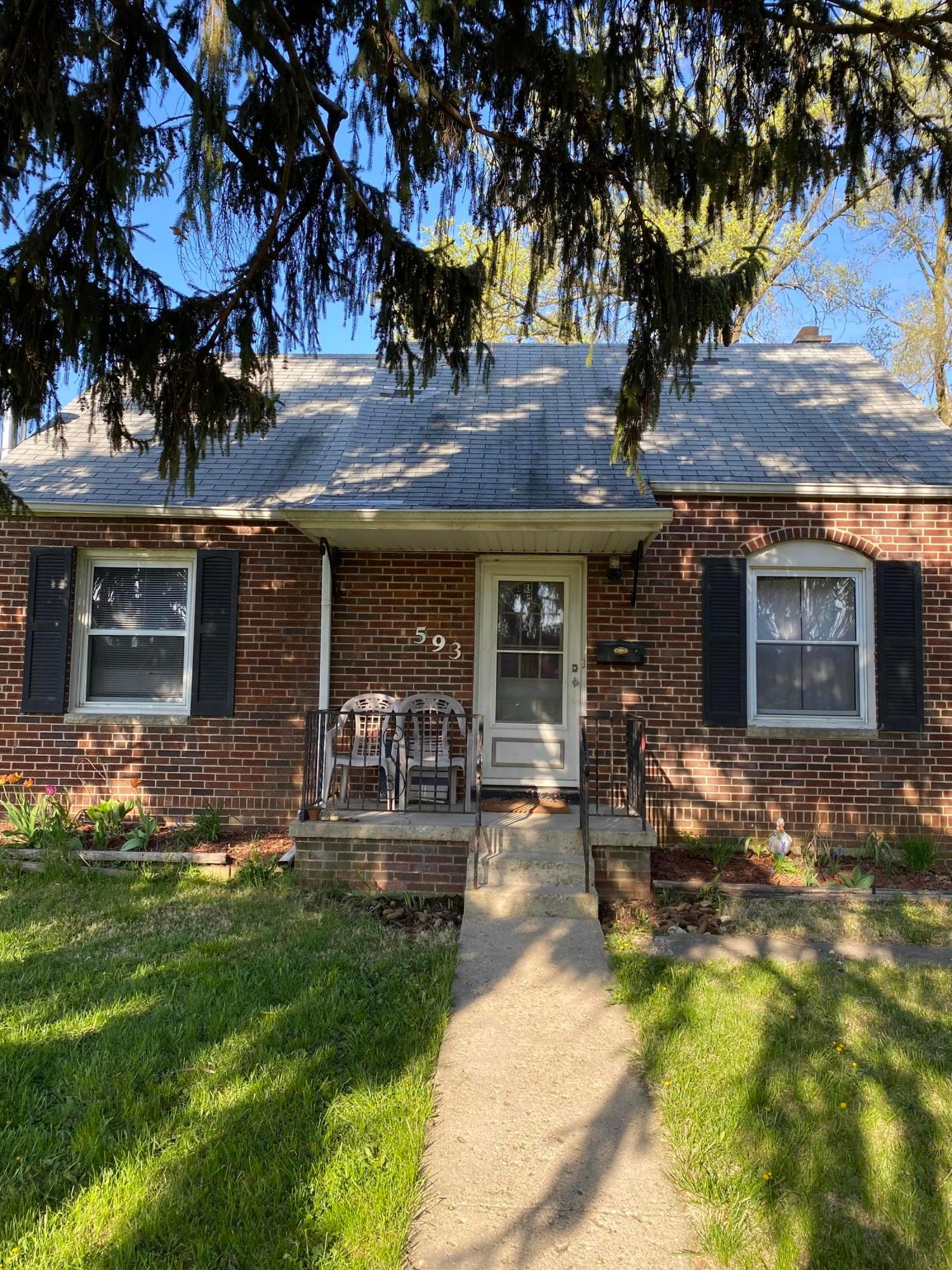 Property for sale at 593 Butler Avenue, Columbus,  Ohio 43223