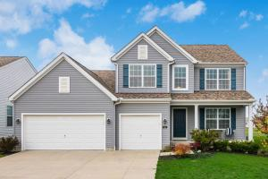 Undefined image of 200 Silver Maple Drive, Commercial Point, OH 43116