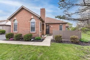 4946 Berry Leaf Place, Hilliard, OH 43026