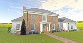 3905 Ebrington - front rendering2