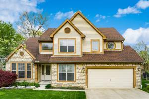 2735 Woods Crescent, Grove City, OH 43123