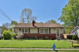 225 E Clearview Avenue, Worthington, OH 43085