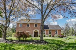 Undefined image of 4977 Dunkerrin Court, Dublin, OH 43017