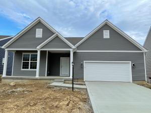 278 Mahogany Lane, Commercial Point, OH 43116