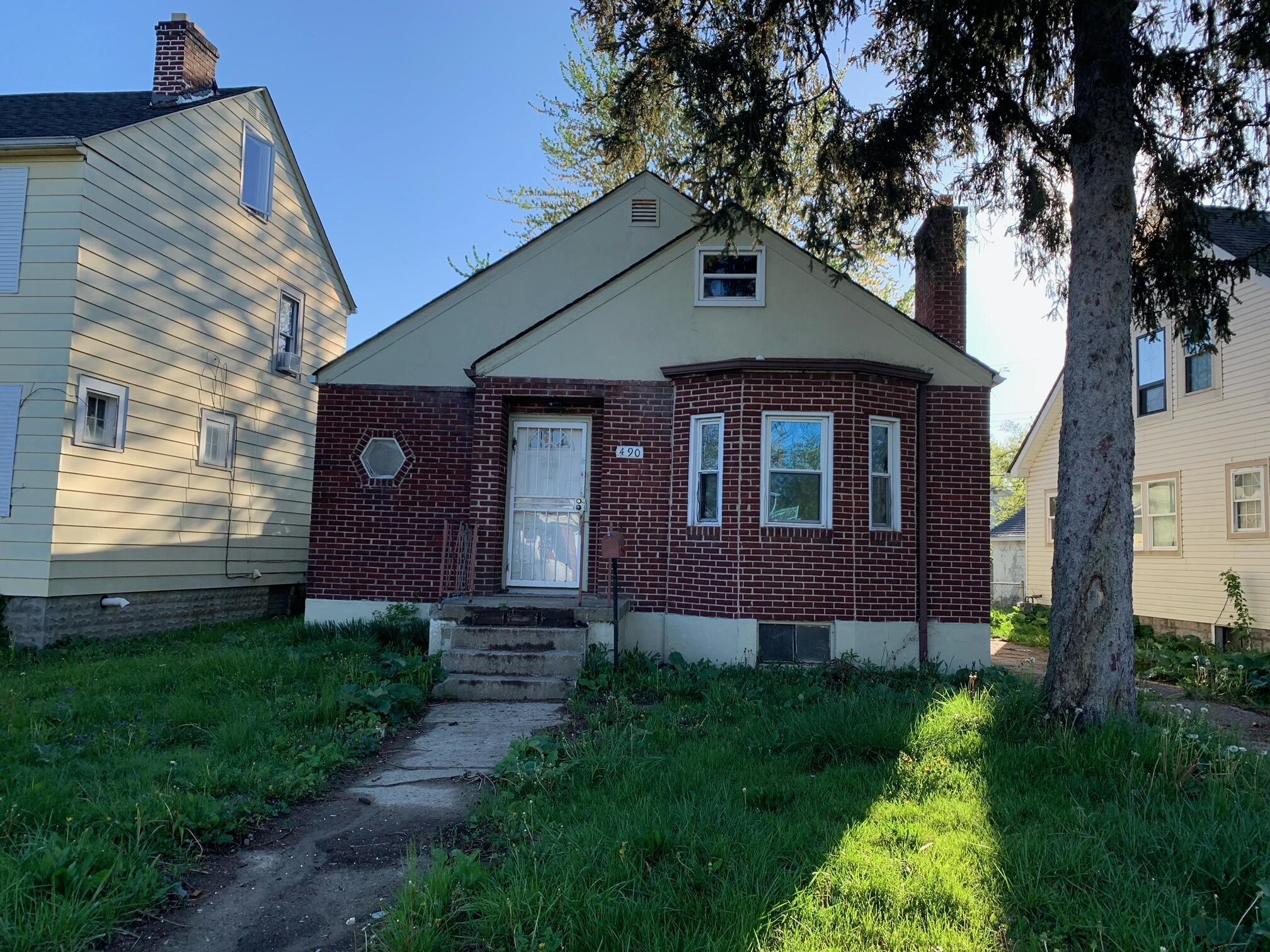 Property for sale at 490 Belvidere Avenue, Columbus,  Ohio 43223