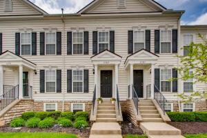 6389 Blue Knoll Drive, 48-638, Canal Winchester, OH 43110