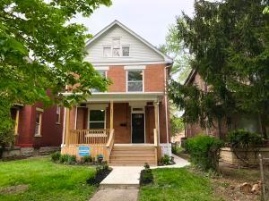 543 Wilson Avenue, Columbus, OH 43205