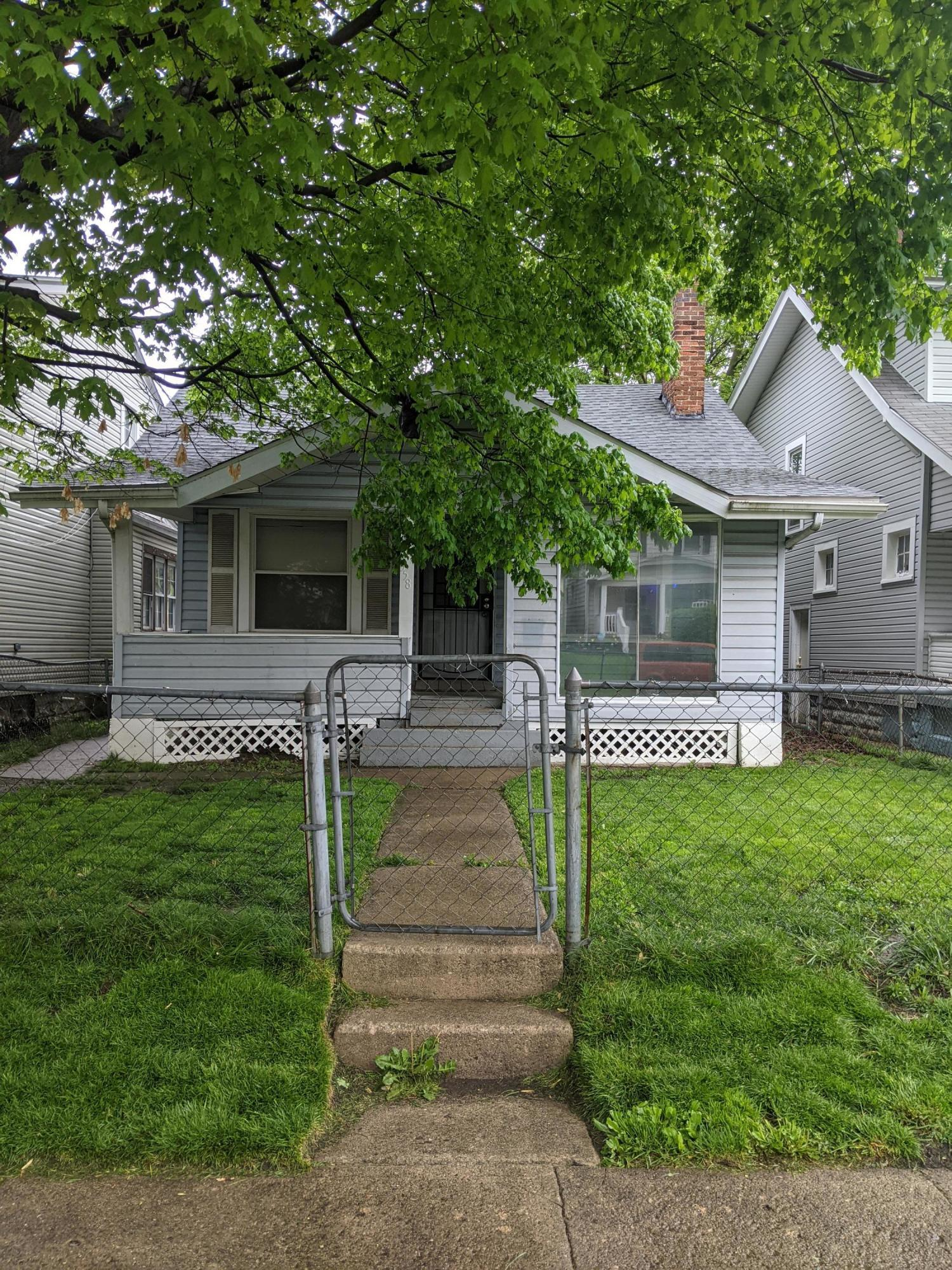Property for sale at 358 S Terrace Avenue, Columbus,  Ohio 43204