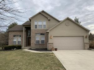 Undefined image of 8029 Bedford Court, Westerville, OH 43082