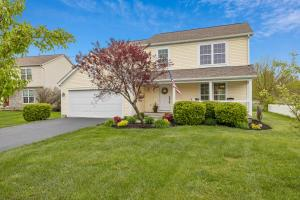 Undefined image of 6705 Apricot Place, Westerville, OH 43082