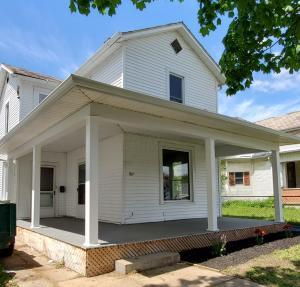 Undefined image of 917 N Columbus Street, Lancaster, OH 43130
