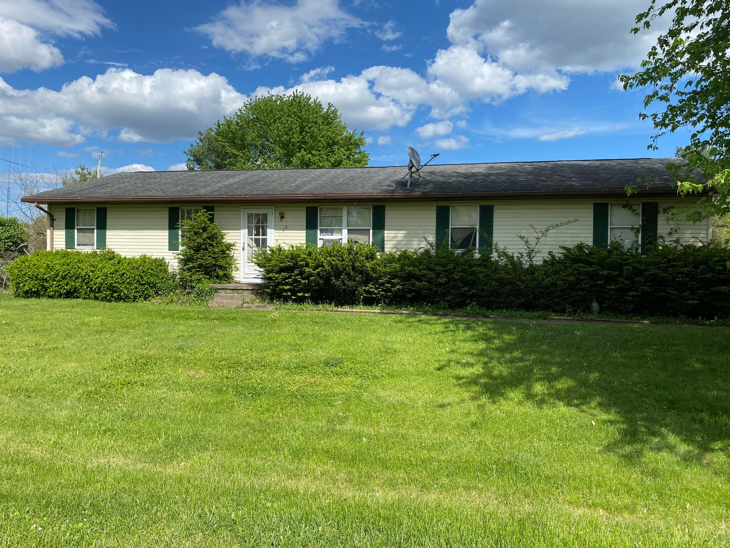 Property for sale at 19 Stacy Drive, Chillicothe,  Ohio 45601