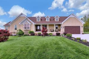 Undefined image of 1421 Rich Hill Road, Centerburg, OH 43011