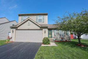 5372 John Browning Drive, Canal Winchester, OH 43110
