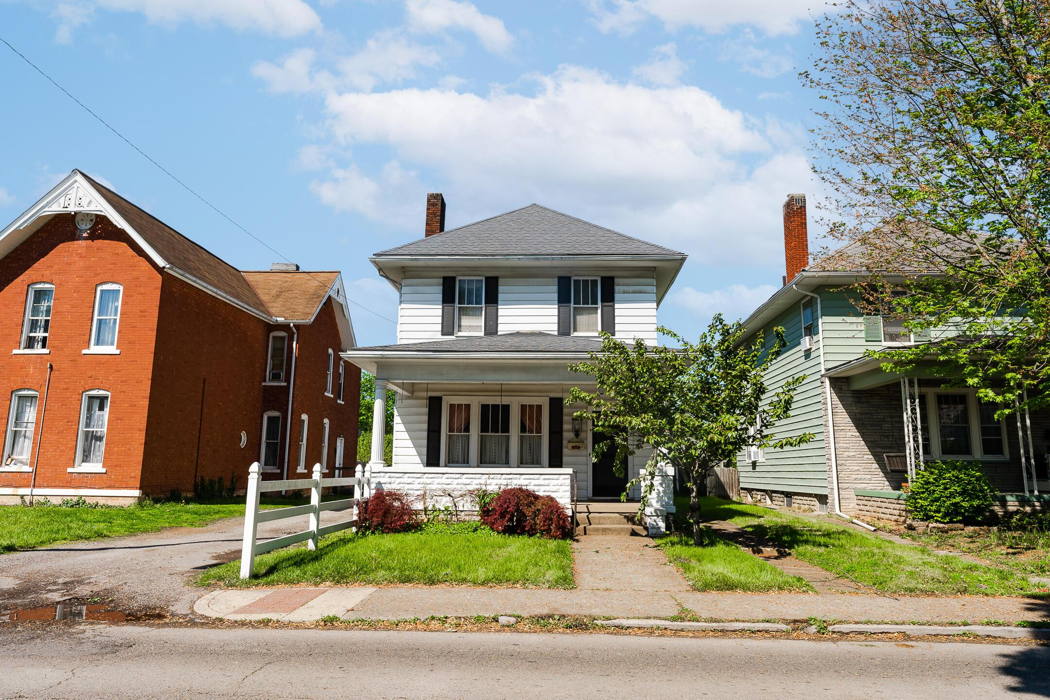 Property for sale at 244 N High Street, Chillicothe,  Ohio 45601