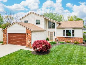 1776 Gallo Drive, Powell, OH 43065