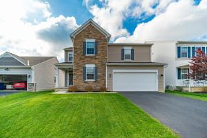Undefined image of 3963 Trail Ridge Drive, Columbus, OH 43228