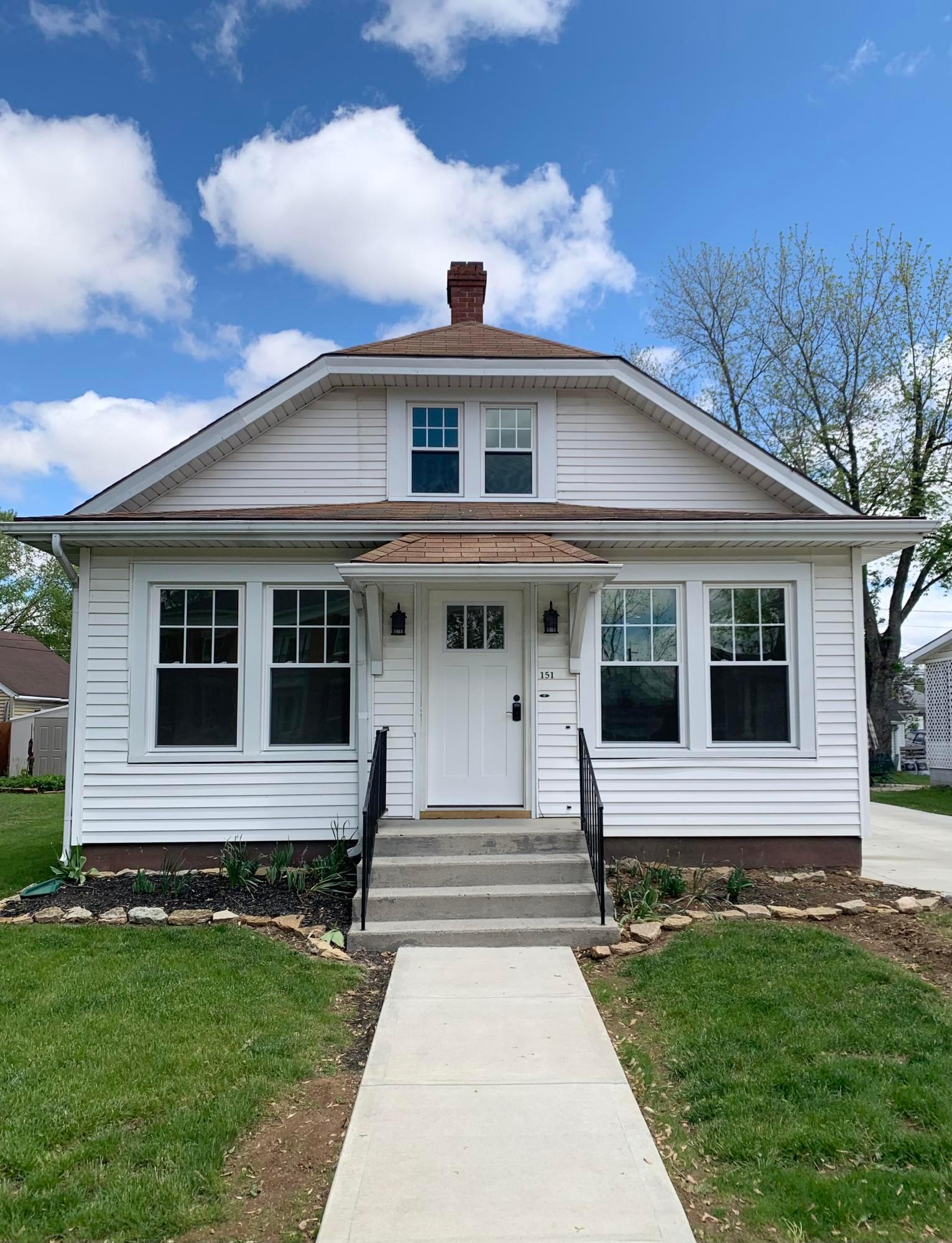 Photo of 151 Springfield Street, Frankfort, OH 45628