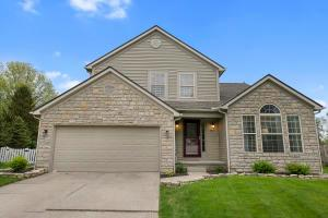 Undefined image of 340 Cottage Grove Circle, Pataskala, OH 43062