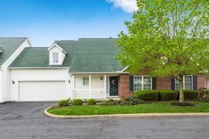 Undefined image of 640 Concord Village Circle, Johnstown, OH 43031