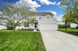 Undefined image of 821 Murlay Drive, Plain City, OH 43064