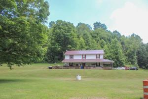Undefined image of 63892 Siverly Creek Road, McArthur, OH 45651