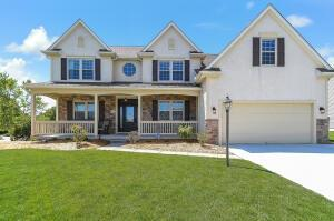 8823 Hickory View Street, Canal Winchester, OH 43110