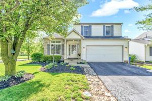 Undefined image of 406 Western Dreamer Drive, Delaware, OH 43015