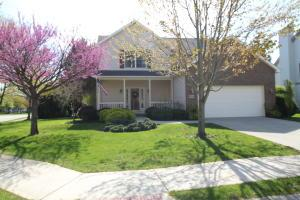 Undefined image of 204 Kildare Street, Granville, OH 43023